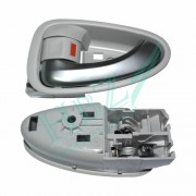 DP0001  TOYOTA AVENSIS  INTERIOR DOOR HANDLE FRONT LEFT